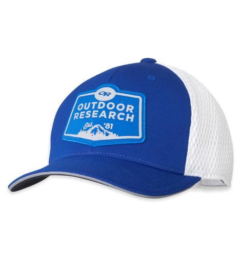 Outdoor Research Performance Trucker Run Cap