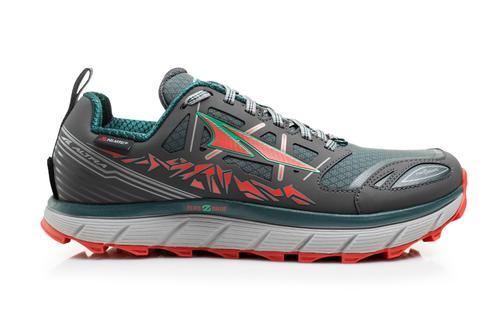 Altra Women's Lone Peak 3.0 Neoshell Running Shoe
