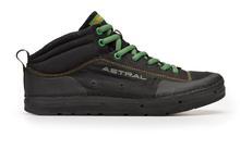 Astral Designs Rassler Unisex Shoe BLK/GREEN
