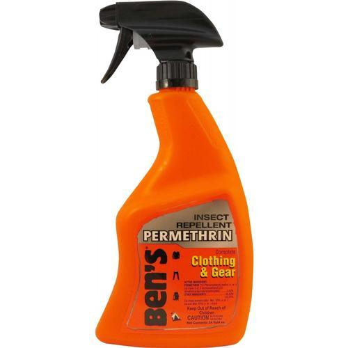 Ben's Clothing & Gear 24oz Permethrin Spray