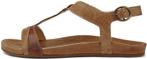 Olukai Women's Hi'Ona Backstrap Sandal