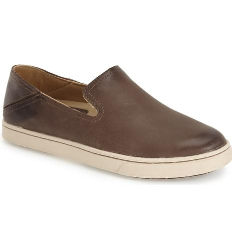Olukai Women's Kailua Slip On Shoe