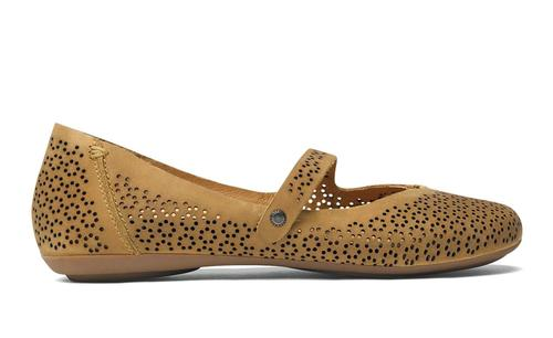Olukai Women's Nene Perforated Mary Jane