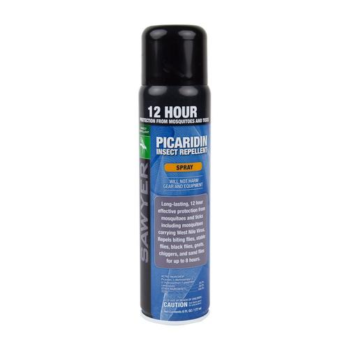 Sawyer Picaridin Insect Repellent 6oz Continuous Spray