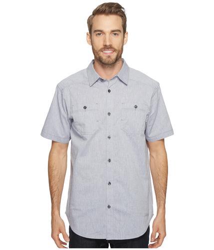 Columbia  Men's Sage Butte Short Sleeve Shirt