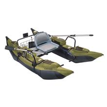 Classic Accessories Colorado Inflatable Pontoon Boat ONE