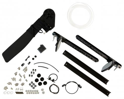 Wilderness Systems XL Solo Kayak Rudder Kit