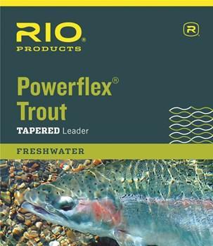 Rio Powerflex 7.5 ft Leader