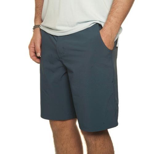 Free Fly Men's Bamboo Lined Hybrid Short