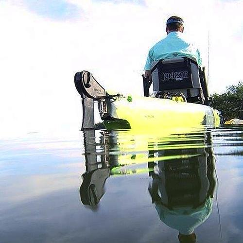 Jackson Kayak Big Tuna Rudder Kit