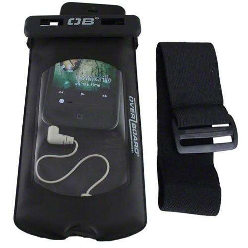 Overboard Pro Sport Waterproof MP3 Player Case