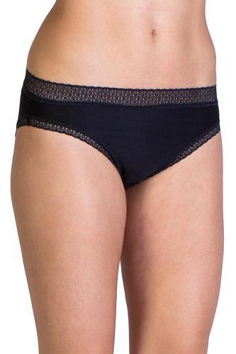 ExOfficio Women's Give-N-Go Lacy Bikini Brief