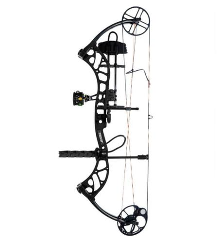 Bear Archery Wild Ready to Hunt Right Hand 60-70lb Compound Bow