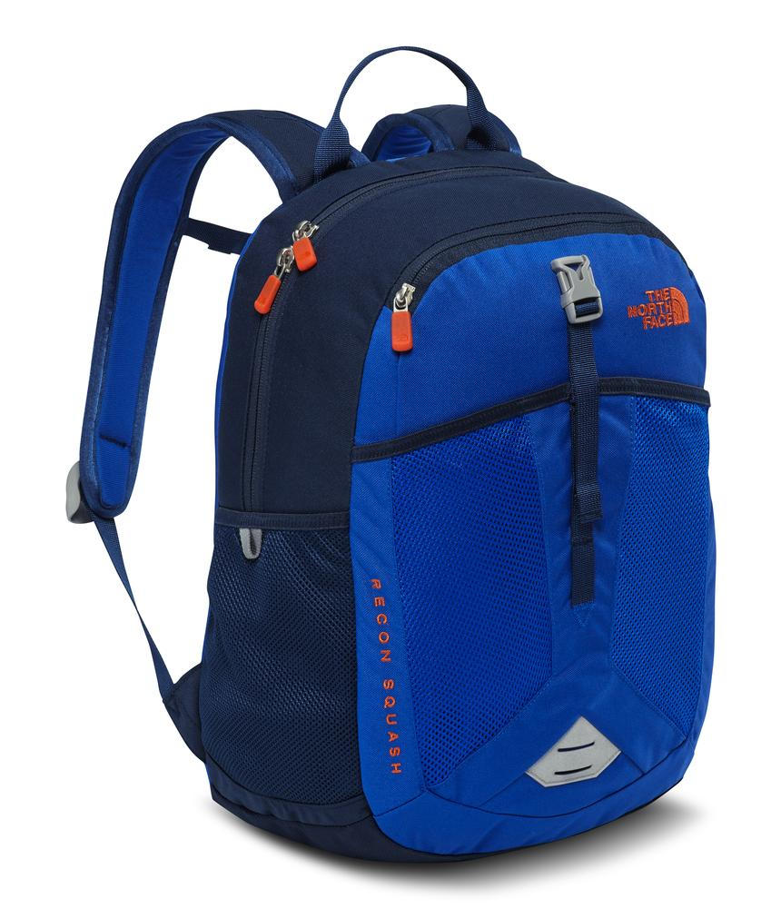732e3fefc Kenco Outfitters   The North Face Youth Recon Squash Backpack