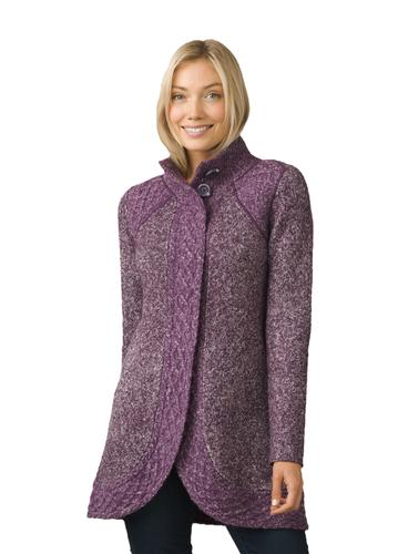 Prana Women's Angelica Duster