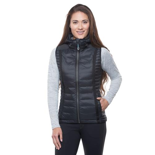Kuhl Women's Spyfire Hooded Vest