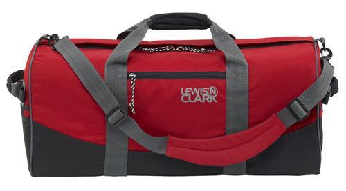 Lewis N Clark 12x24 Duffel Bag