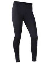Terramar Women's Thermasilk Pontelle Pant BLACK