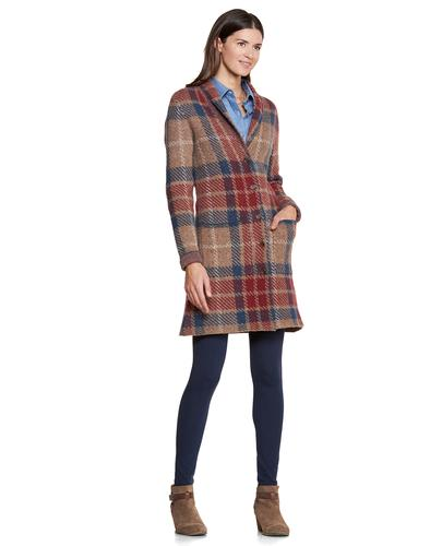 Toad & Co Women's Lennox Coatigan