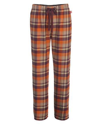 Woolrich Women's First Light Yarn Dye Flannel Pants