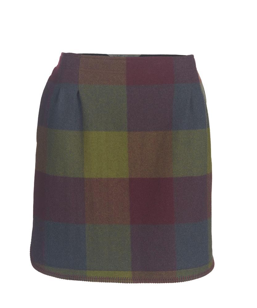 Woolrich Women's Richville 2 Wool Skirt