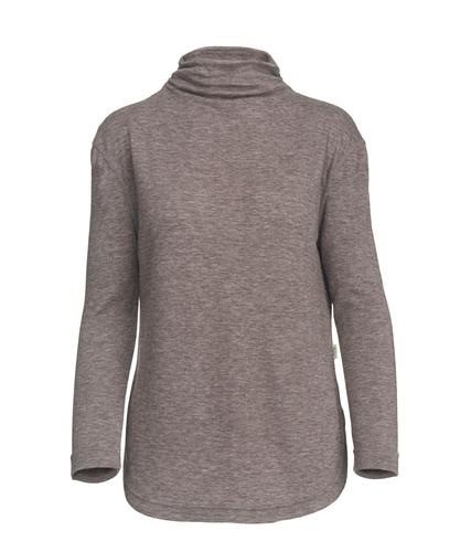 Woolrich Women's Parkwood Turtleneck