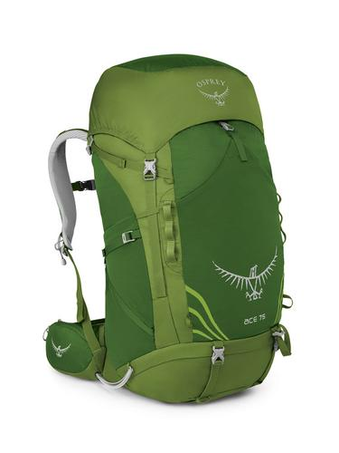 Osprey Ace 75 Youth Overnight Pack