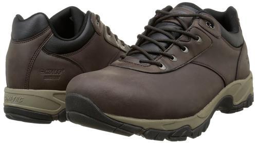 Hi Tec Men's Altitude V Low I Waterproof Hiking Shoes
