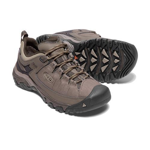 Keen Men's Targee Exp Waterproof Shoe
