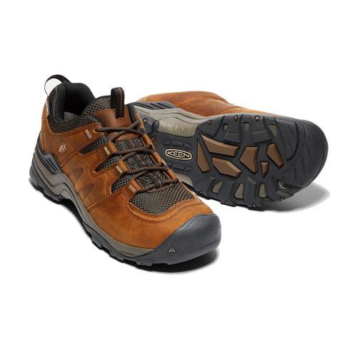 Keen Men's Gypsum 2 Waterproof Hiking Shoe
