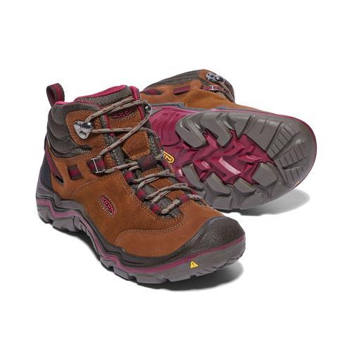Keen Women's Laurel Waterproof Mid Hiking Boot