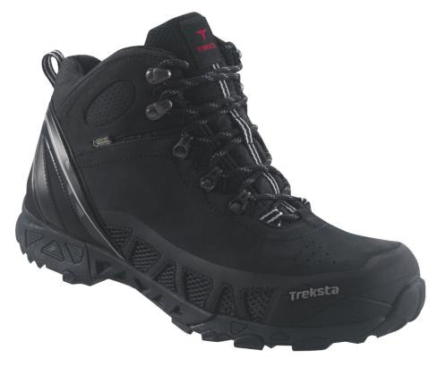 Treksta Men's ADT Mid 202 GoreTex Surround Boot