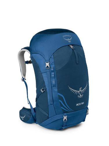 Osprey Ace 50 Youth Overnight Pack