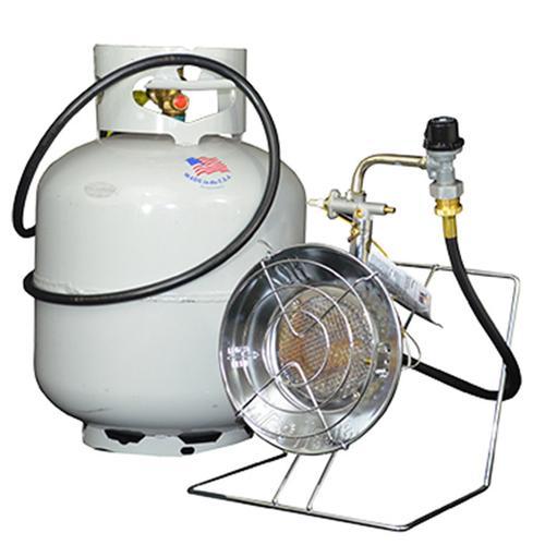 Mr Heater 15000 BTU Single Tank Top Heater Cooker