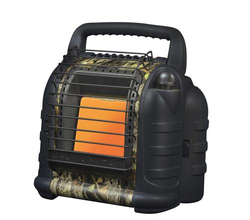 Mr Heater Hunting Buddy Portable Heater