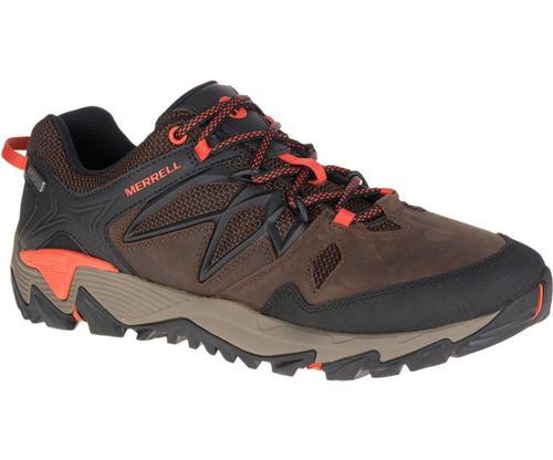 Merrell Men's All Out Blaze 2 Waterproof Shoe