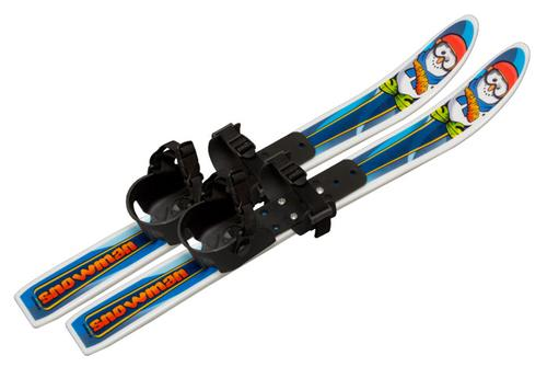 Whitewoods Youth Snowman Cross Country Skis