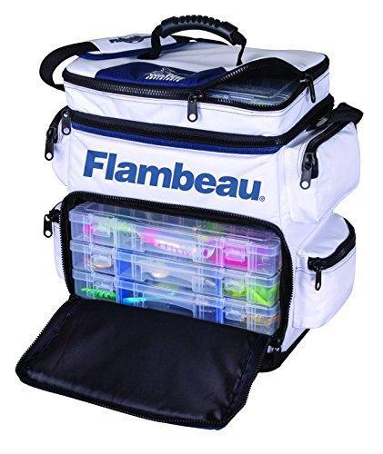 Flambeau Tackle Station Bag