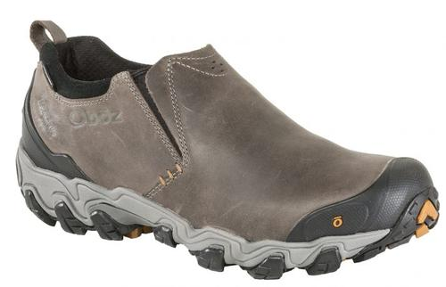 Oboz Men's Big Sky Low Insulated Waterproof Shoe