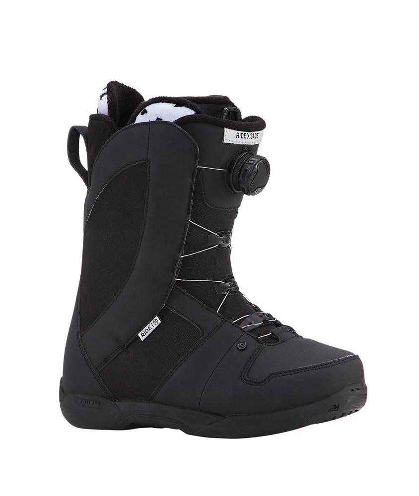 Ride Women's Sage Snowboarding Boots