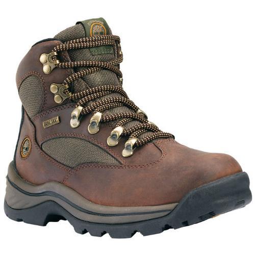 Timberland Women's Chocorua Trail Mid Waterproof Hiking Boots