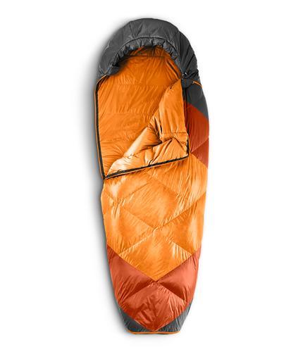The North Face Campforter 35 Down Sleeping Bag - Regular