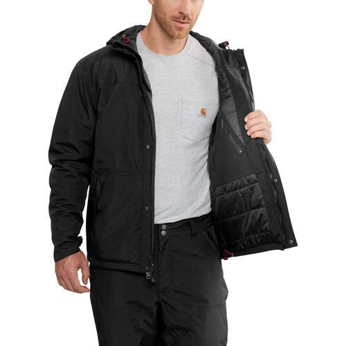 Carhartt Men's Insulated Shoreline Jacket