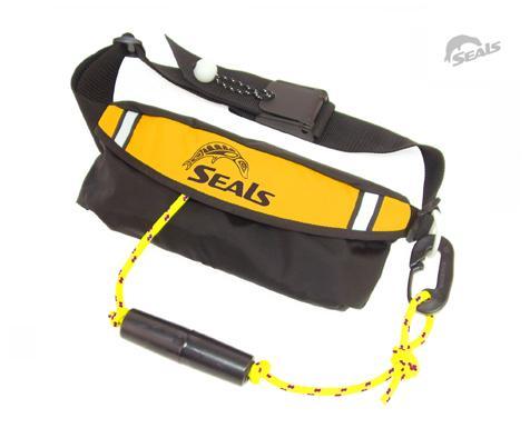 Seals Tow Rope Belt