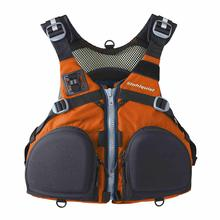 Stohlquist Fisherman PFD ORANGE