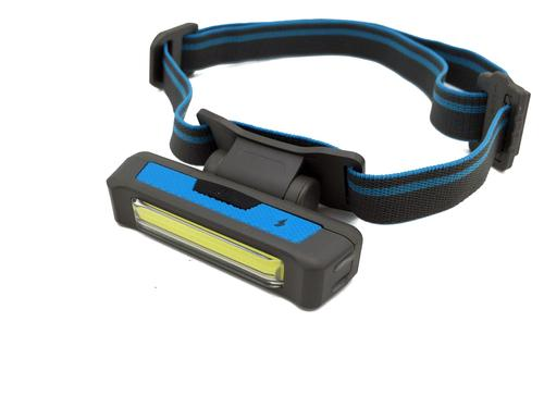 Fun Source Daylight Rechargeable Headlamp