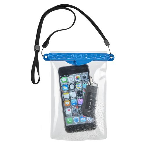 Lewis N Clark Waterseals Magnetic Phone Pouch