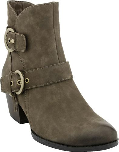 Earth Women's Olive Boot
