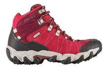 Oboz Women's Bridger Mid Waterproof Boot