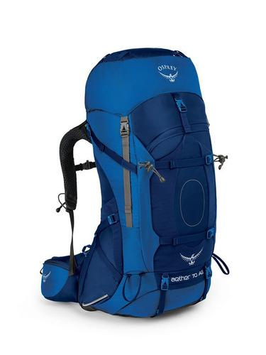 Osprey Aether 70 with Daypack